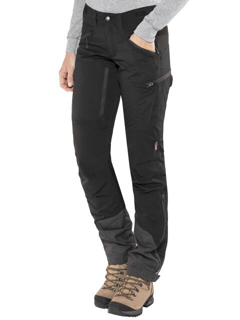 Lundhags Makke Pant Short Women Black